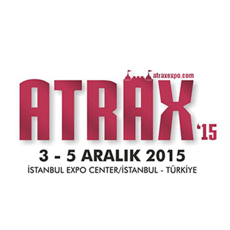 ATRAX 2015 Booth A173
