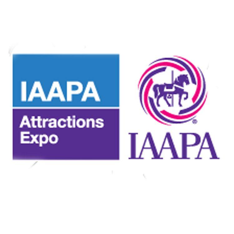2015 IAAPA Nov.17-20 Booth: 6123