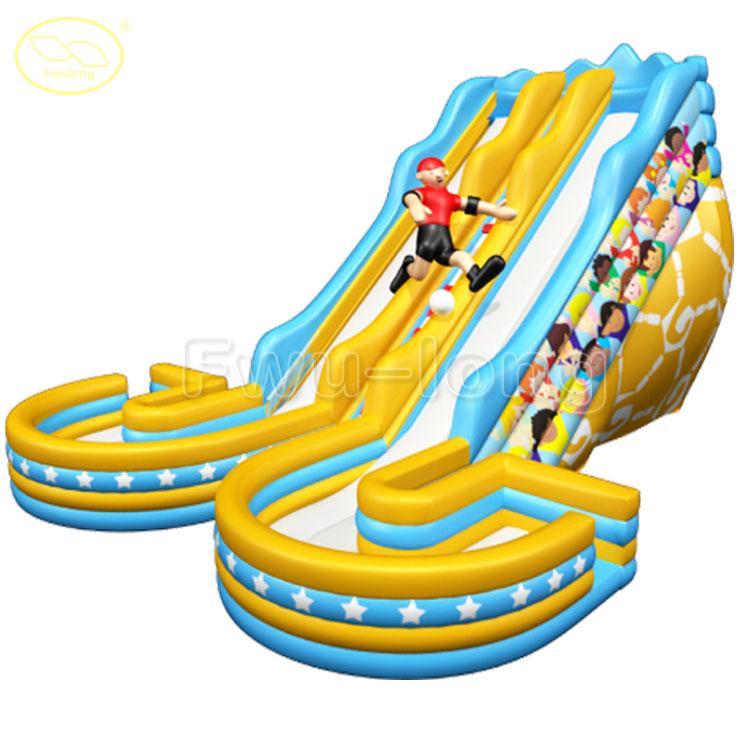 Inflatable Slides FLSL