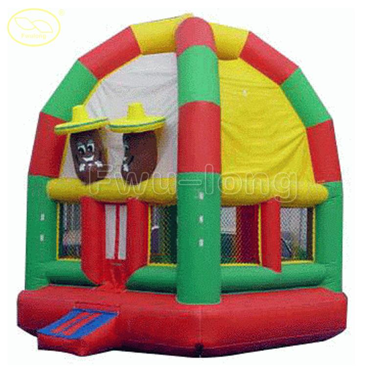 Jump Bounce FLBO