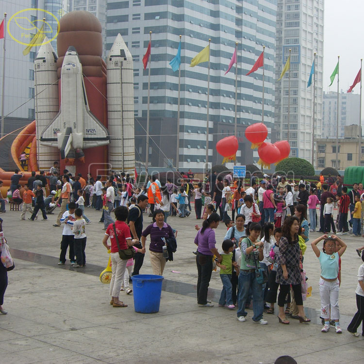 2011 Changsha Carnival Activities