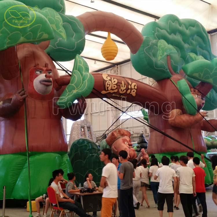 2015 Dalian Carnival Activities