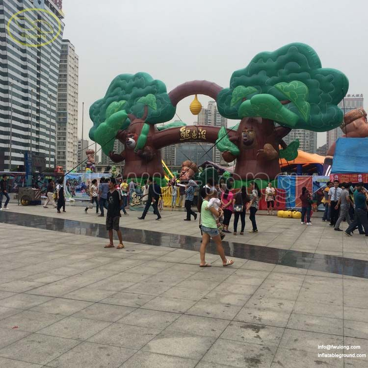2014 Changsha Carnival Activities