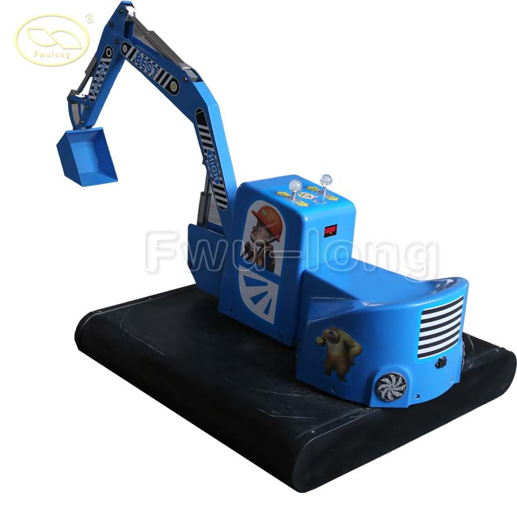 Mini Excavator FLAE-A30008