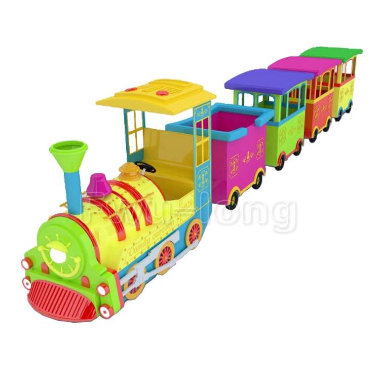 Medium European Tour Train FLDT-T10001