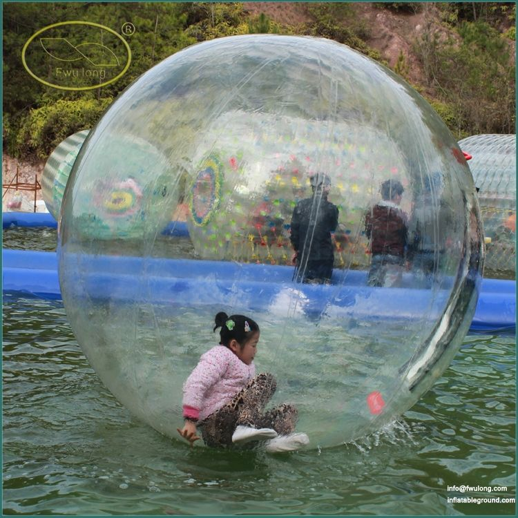 Water Walking Ball FLWB
