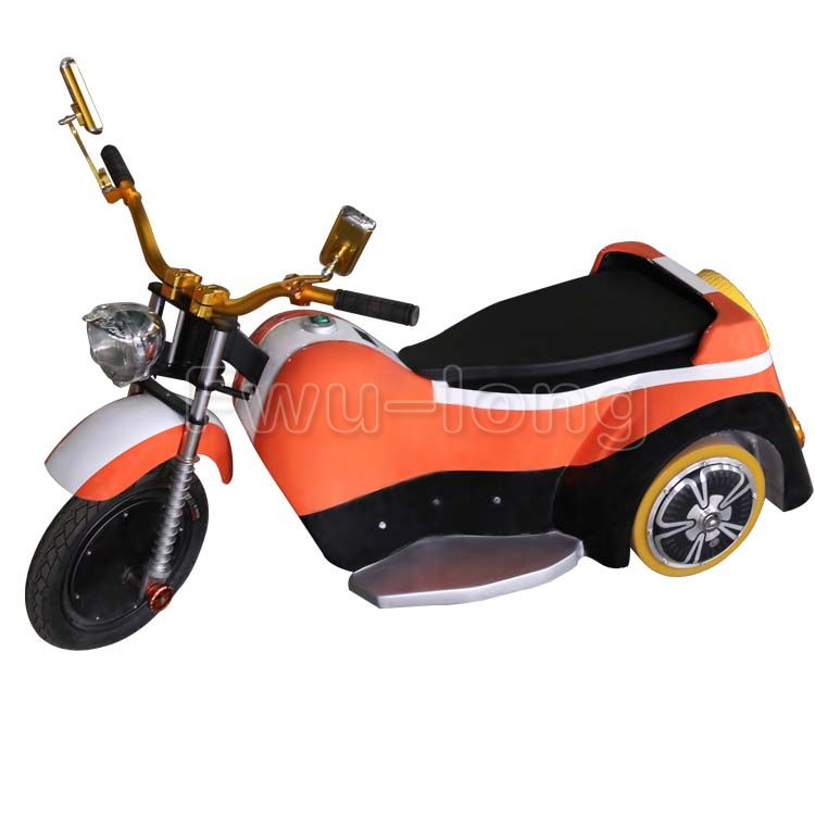 Swing Motobycle  FLSM-A10001